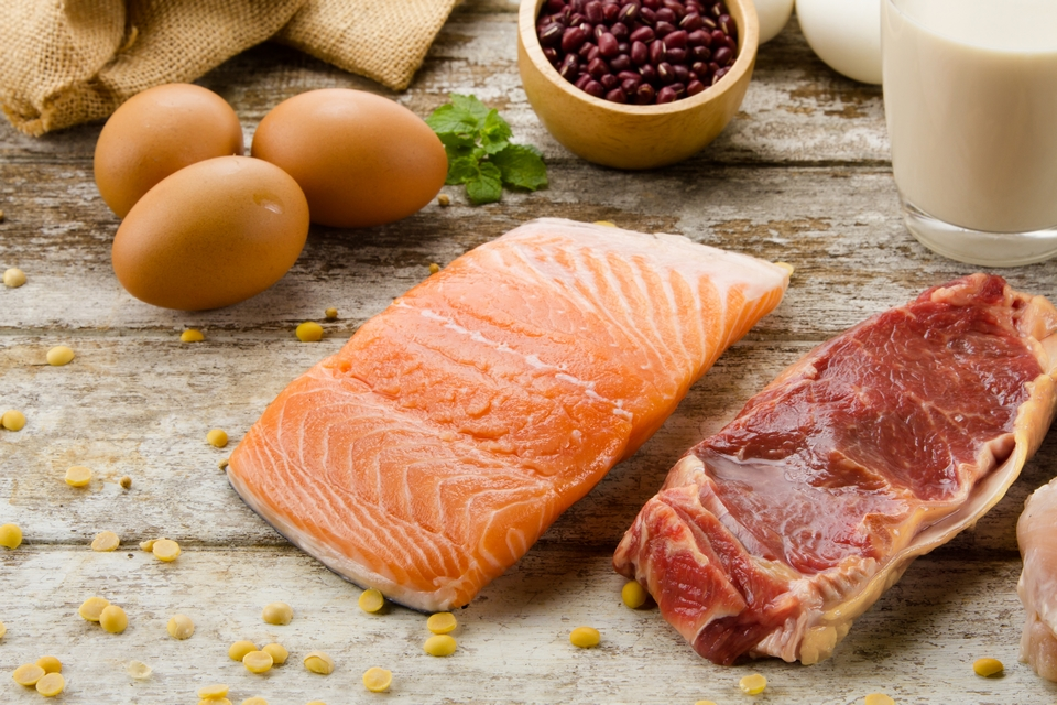 aminoacidi essenziali - quali sono - come assumerli