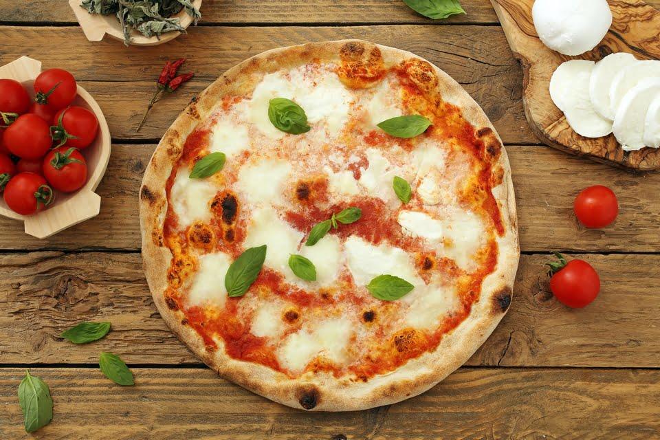 calorie della pizza