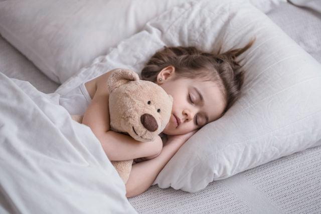 melatonina e bambini