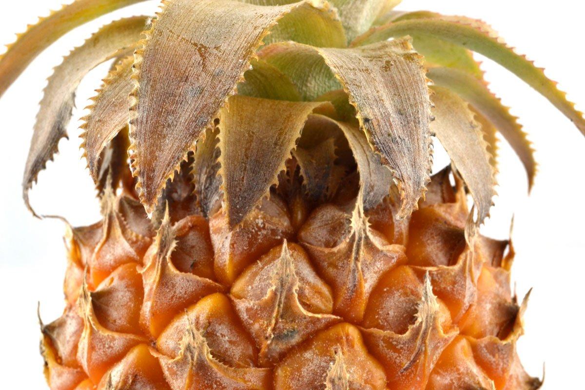 bromelina e ananas