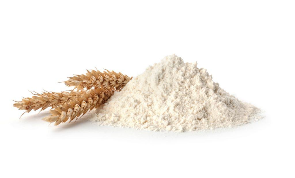 proteine del grano