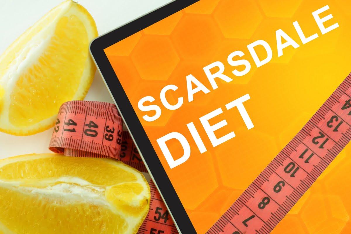 Dieta Scarsdale - Cosa funziona e cosa non funziona