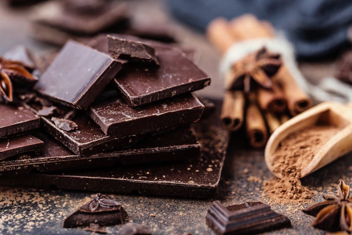 Cioccolato come sostituirlo
