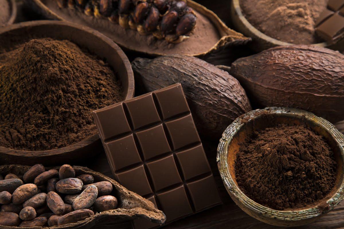 Cioccolato - Qualità - Ingredienti - Come sceglierlo