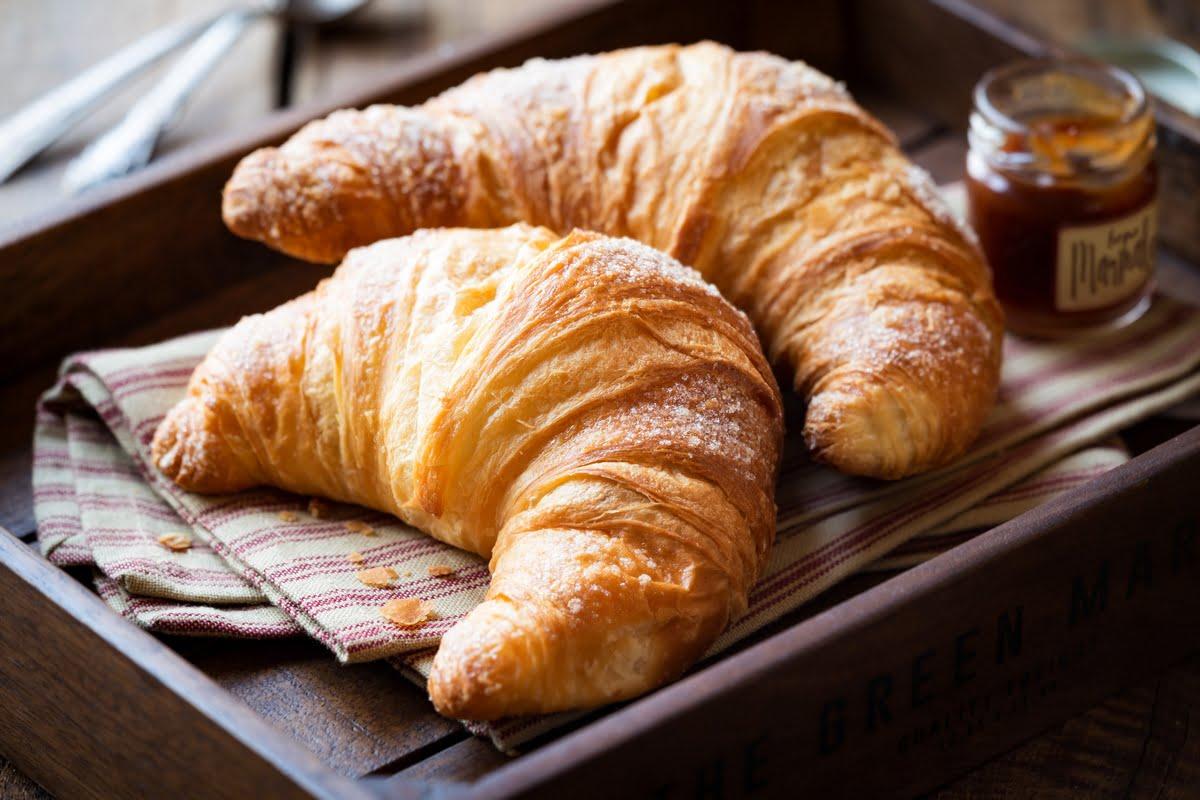 Croissant (brioche)