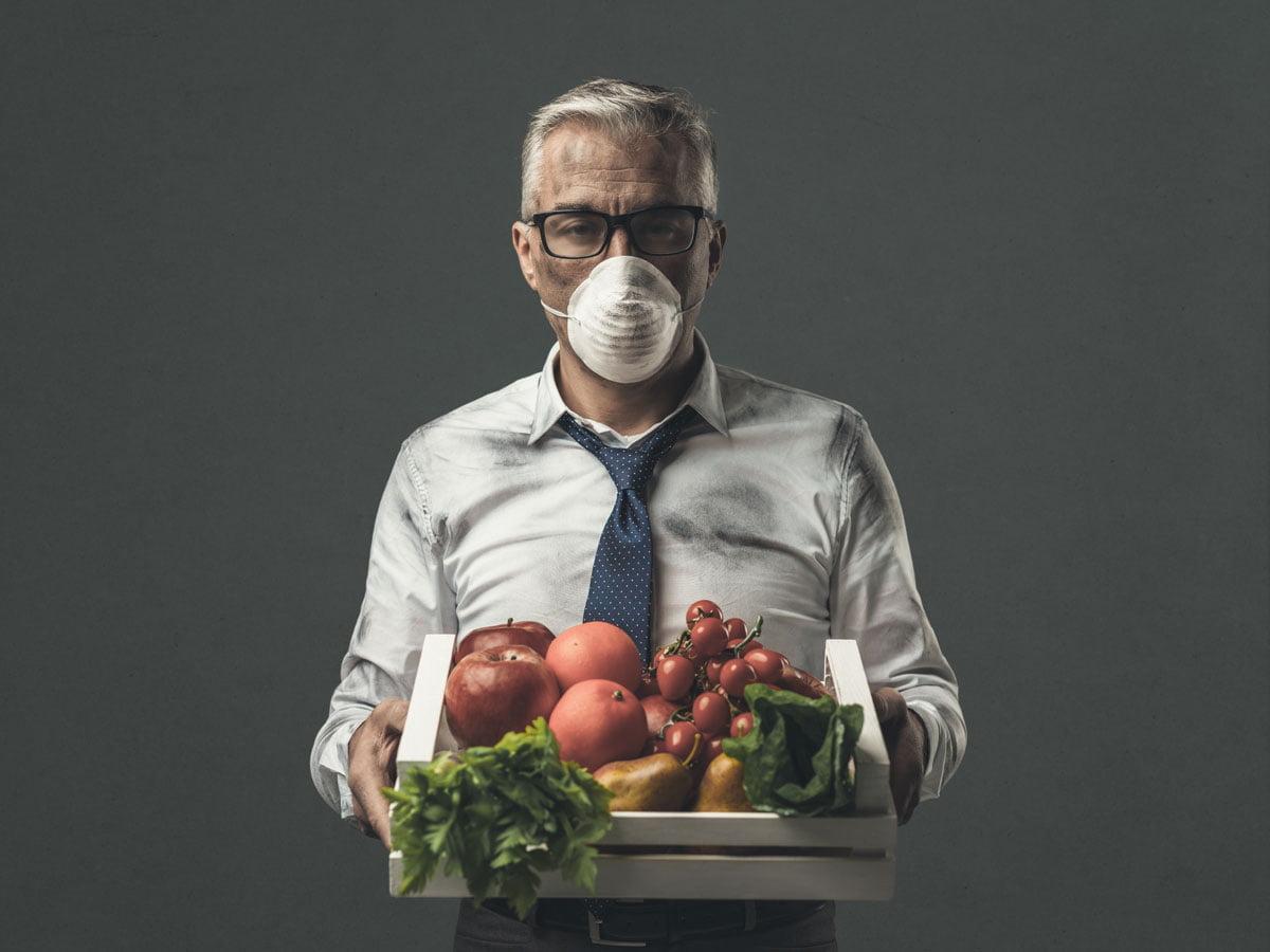 rischio alimentare