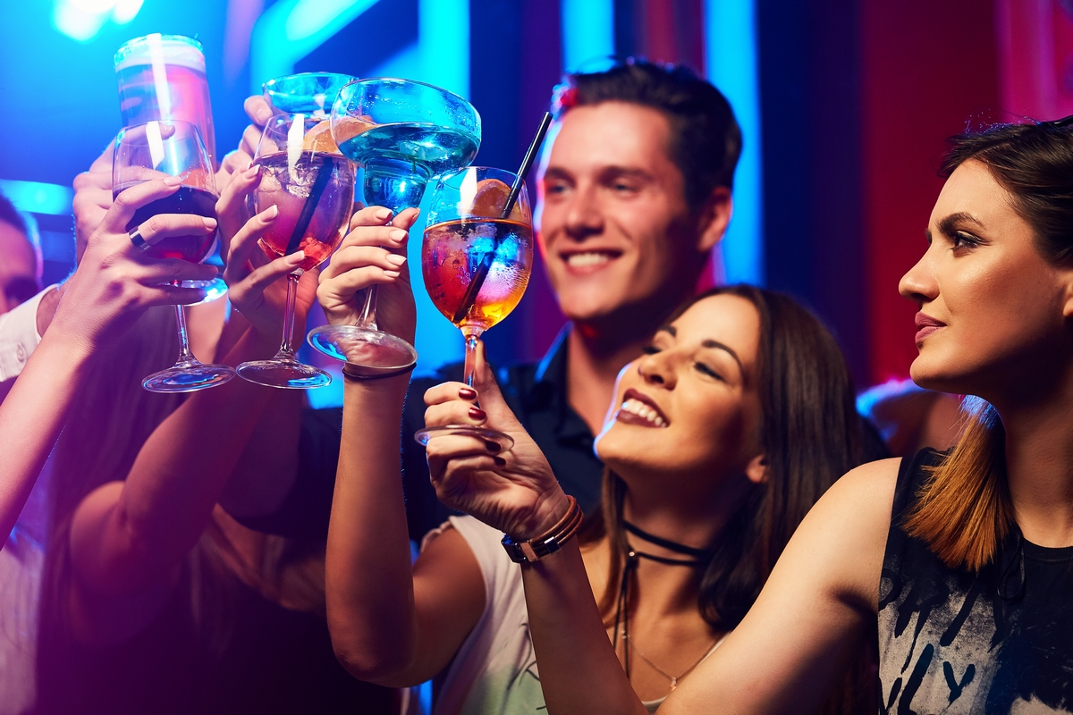 indice alcolico