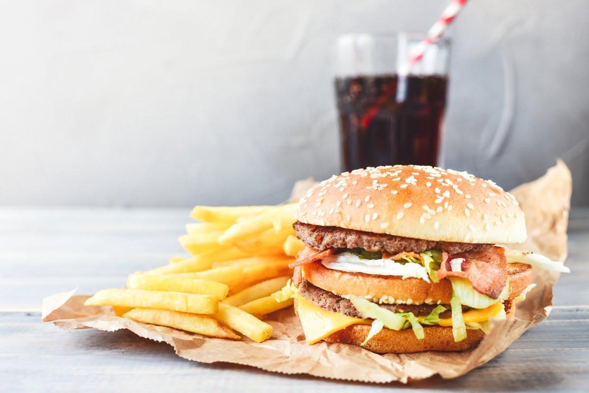 Fast food e qualità dei cibi