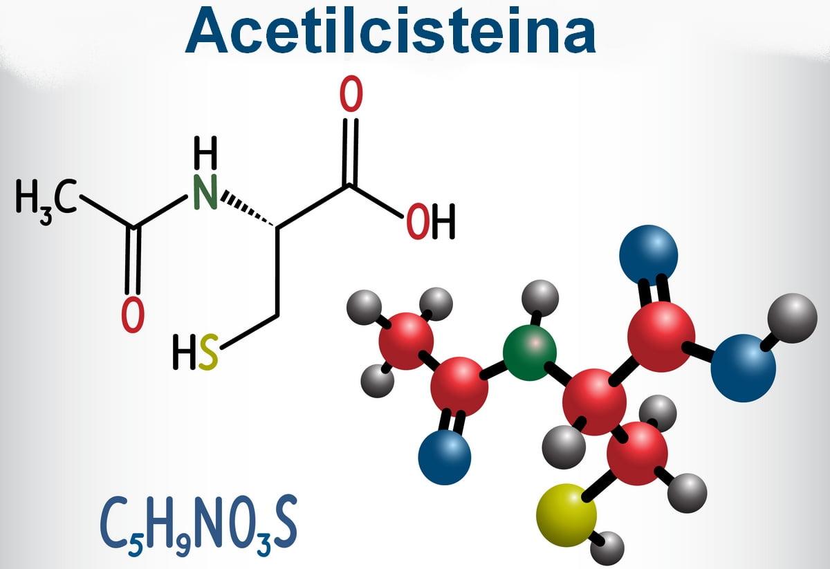 Acetilcisteina