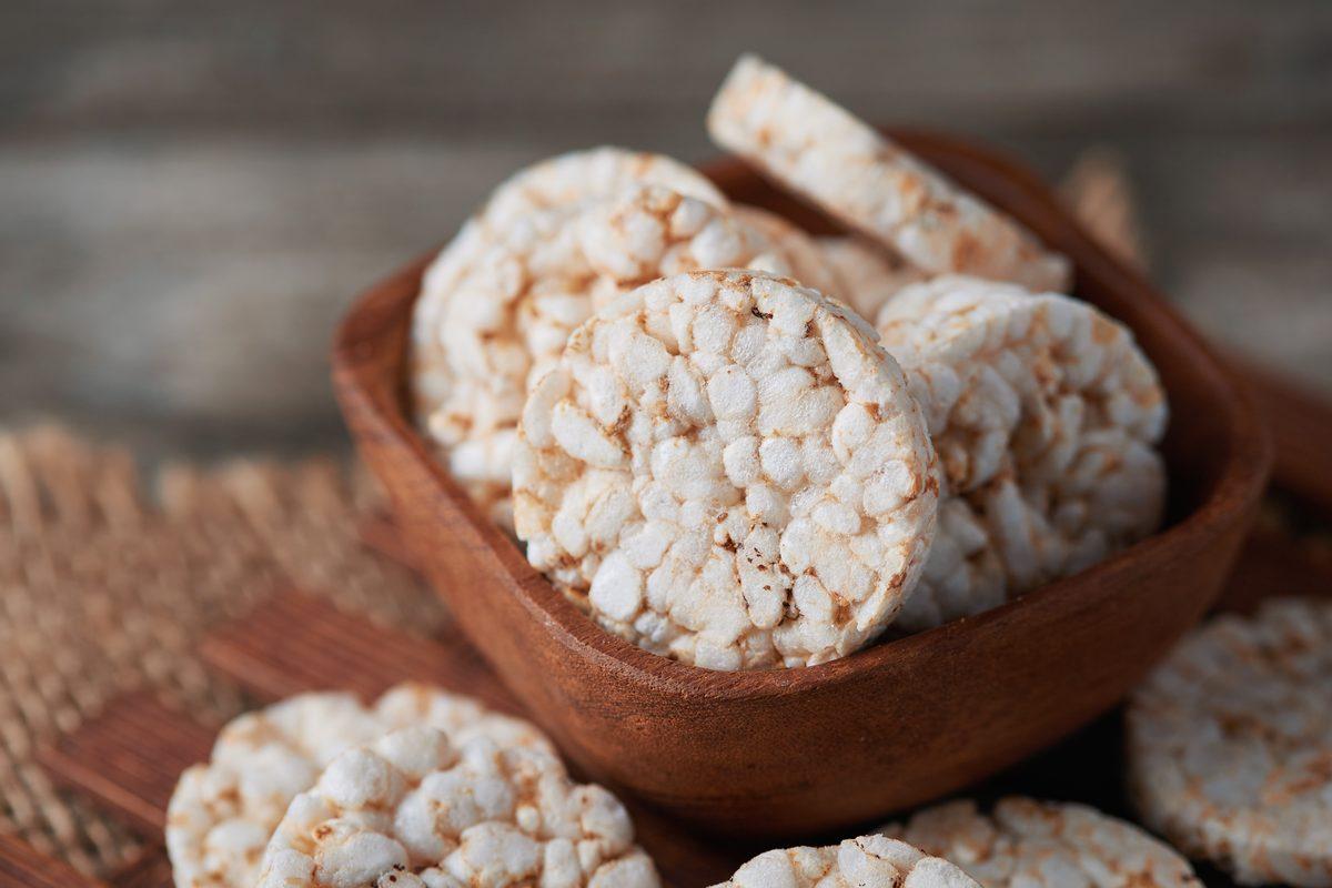 Gallette di cereali