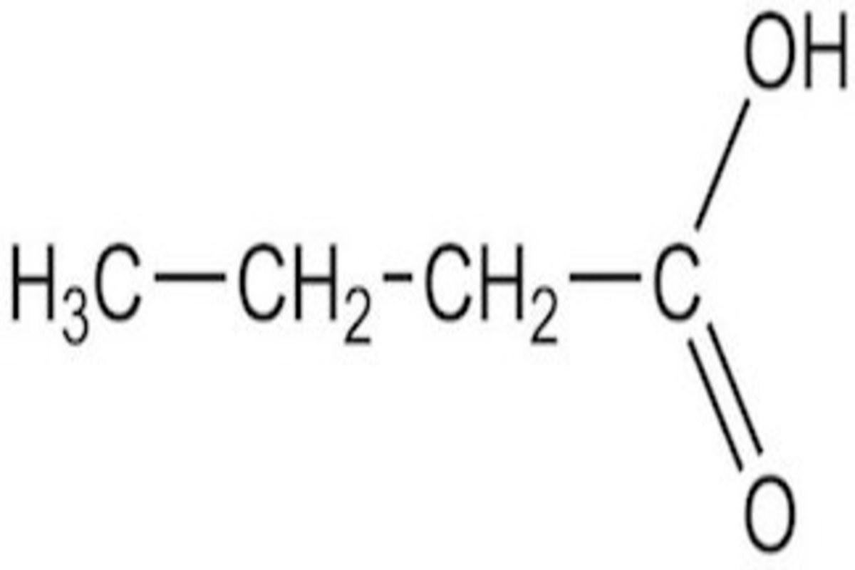 Acido butirrico