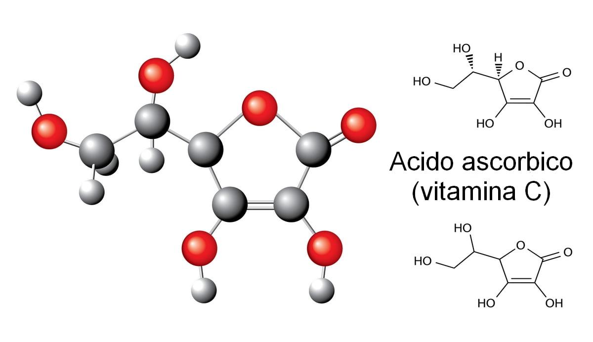 Acido ascorbico