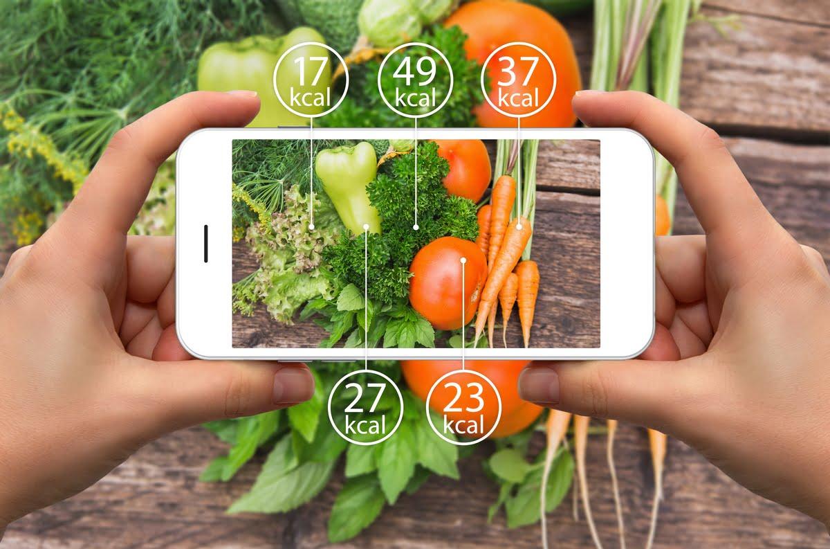 Densità calorica - Densità alimentare