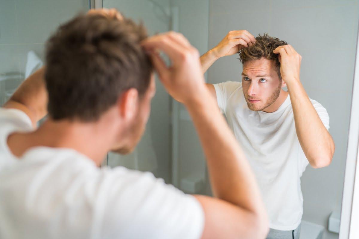 Dieta per i capelli