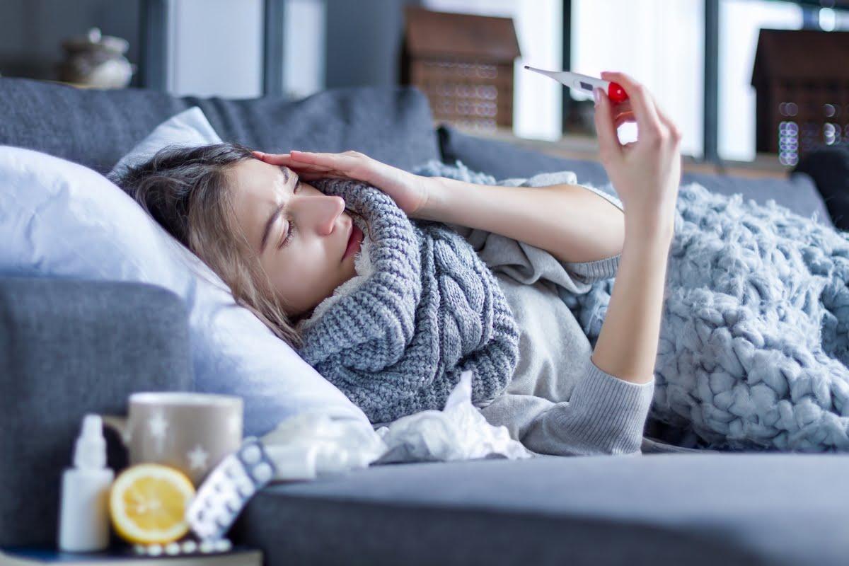 dieta per l'influenza e la convalescenza