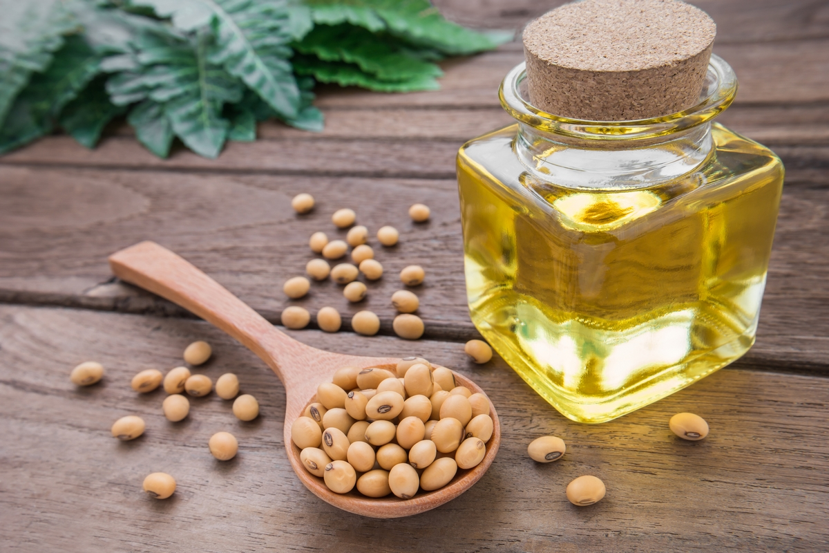 Interesterificazione degli oli vegetali