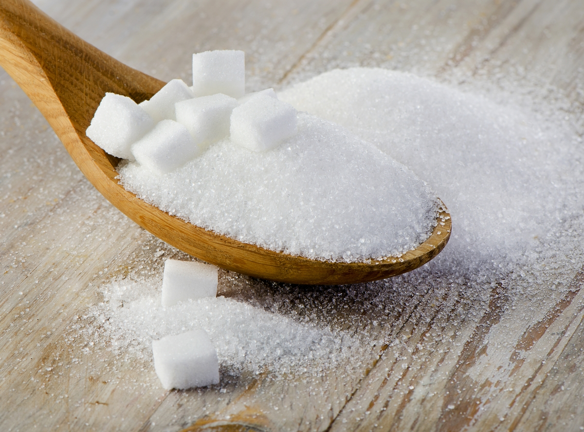 lo zucchero fa venire il cancro