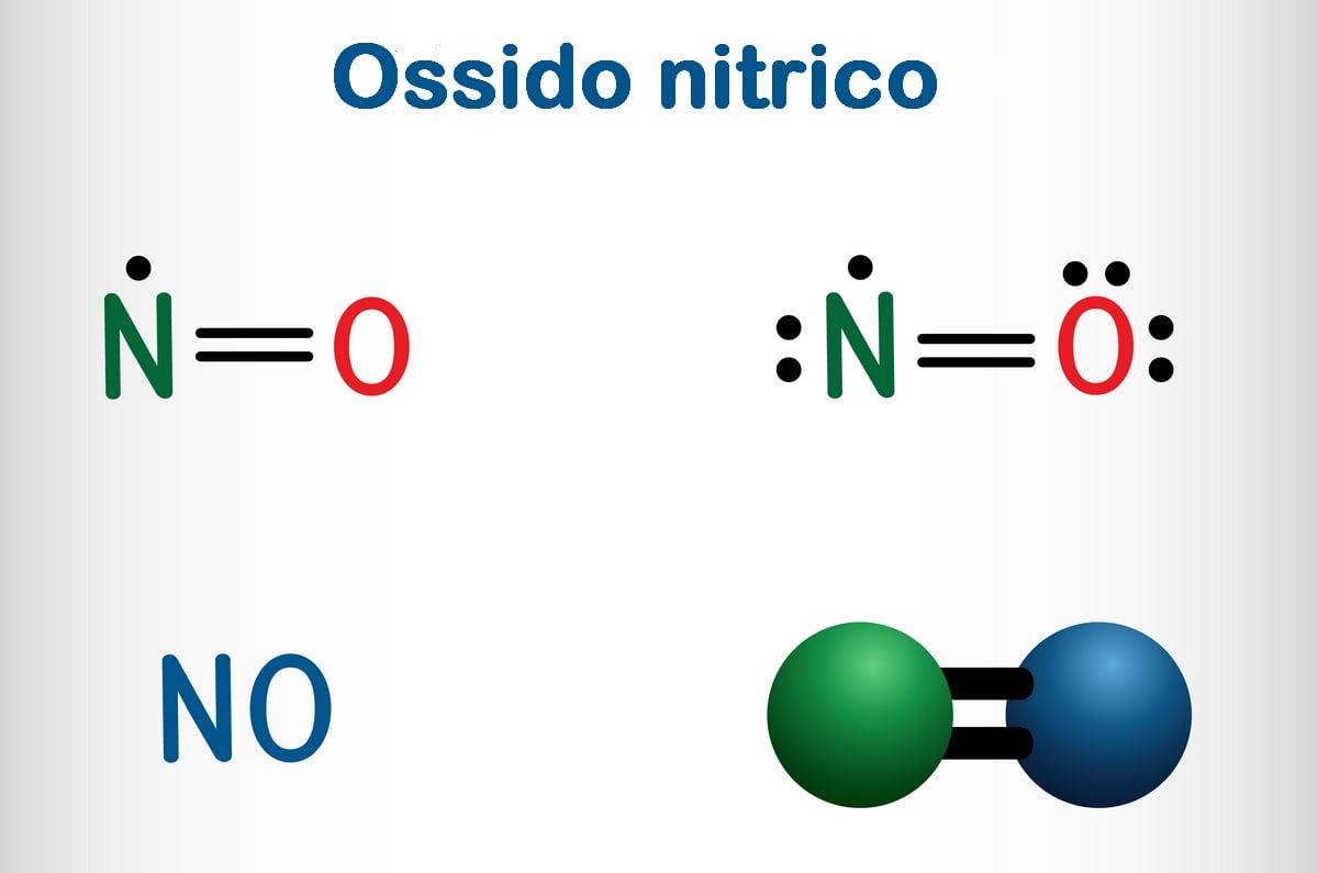 Ossido nitrico - monossido di azoto