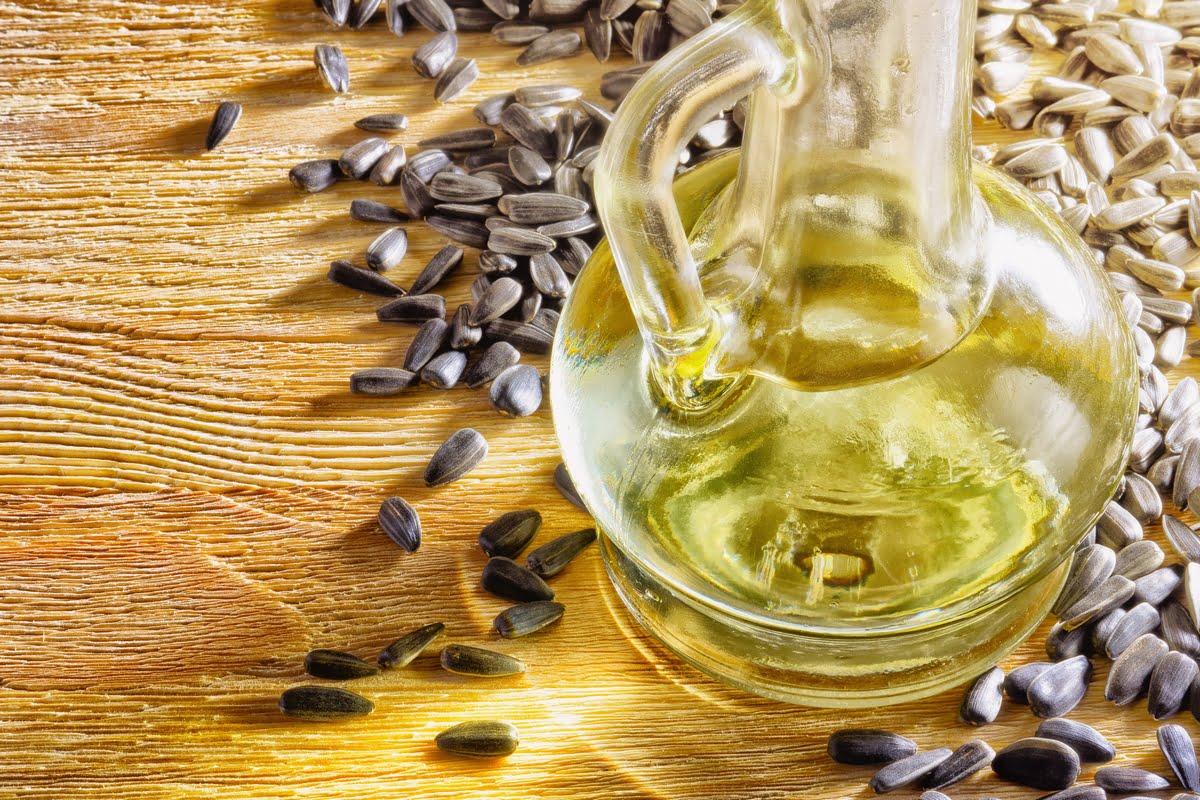raffinazione degli oli vegetali