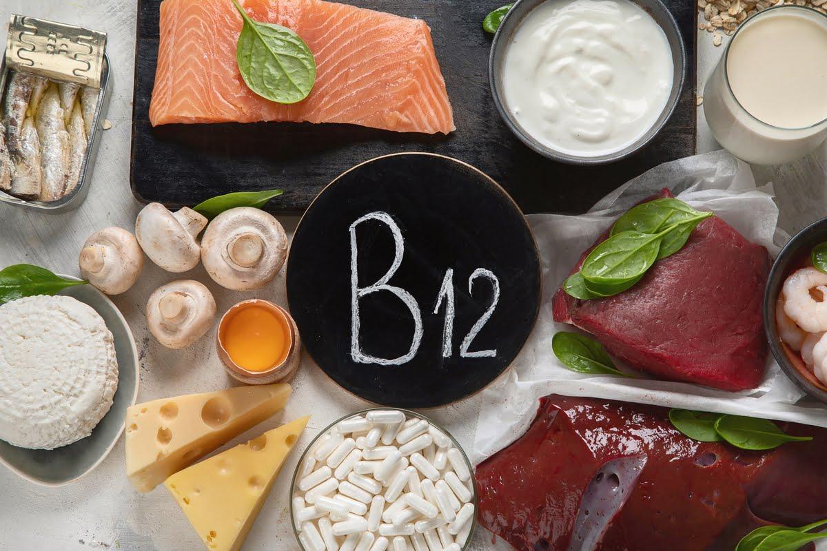 Vitamina b12 - cobalamina