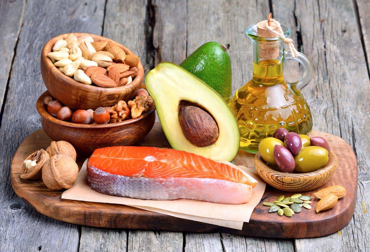 diete iperlipidiche e sport di resistenza