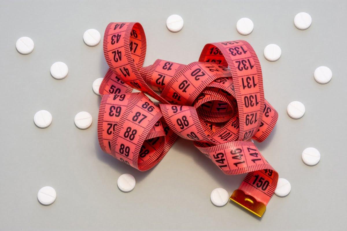 Dimagranti con prescrizione